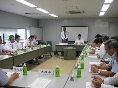 CSR推進委員会開催